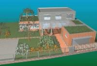 Novostavba rodinného domu v Dubči