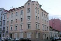 Přestavba sklepa na ateliér v pražských Nuslích