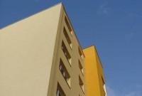 Rekonstrukce a zateplení bytového domu