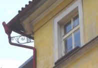 Rekonstrukce bytových pater v historické části Prahy