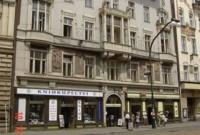Rekonstrukce umělecké vinárny Viola na pražské Národní třídě
