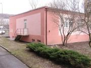 Realizace přednáškového sálu v Litvínově