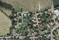 Rodinné domy v Rudné u Prahy